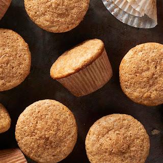 Spelt Muffins.