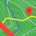BackCountry Nav Topo Maps GPS - DEMO icon