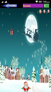 Santa Gift Hunt - náhled