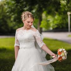 Wedding photographer Alla Mikityuk (allawed). Photo of 11.07.2017