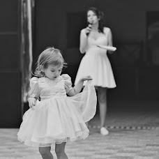 Wedding photographer Aleksey Syrkin (syrkinfoto). Photo of 10.04.2017