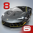 Asphalt 8: Airborne - Fun Real Car Racing Game icon