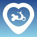 Lovesharing Motos icon