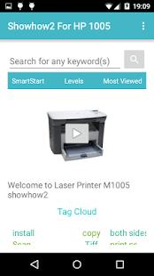 Hp 1005 Printer Drivers For Windows 10