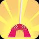 Broom Challenge 3D icon