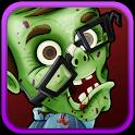 Office Zombie icon