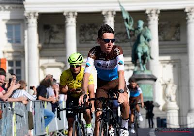 "Mokerslag voor Franse Tour-hoop: ""Helemaal niet op niveau"""