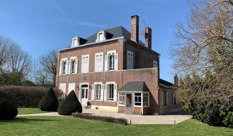 Maison Thorigny-sur-Oreuse