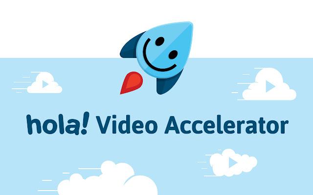 Hola Video Accelerator