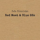 Red Meat & Blue 88s (International Version)