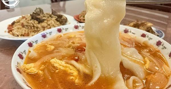 西安麵食館