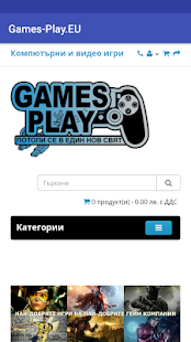 Games-Play.EU- screenshot thumbnail
