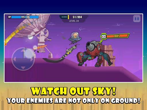 Dragon Drill filehippodl screenshot 7