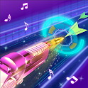 Beat Shoot - Music Rhythm Game icon