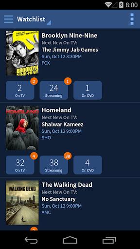 TV Guide 4.3.10 screenshots 1