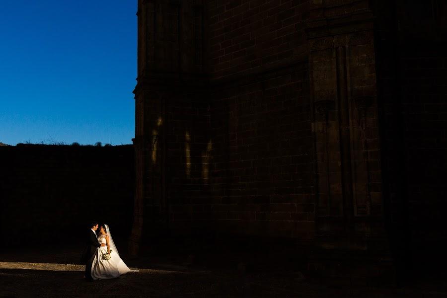 Wedding photographer Johnny García (johnnygarcia). Photo of 23.11.2016