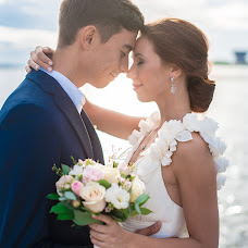 Wedding photographer Leysan Gilyazova (lesyaygil). Photo of 07.05.2015