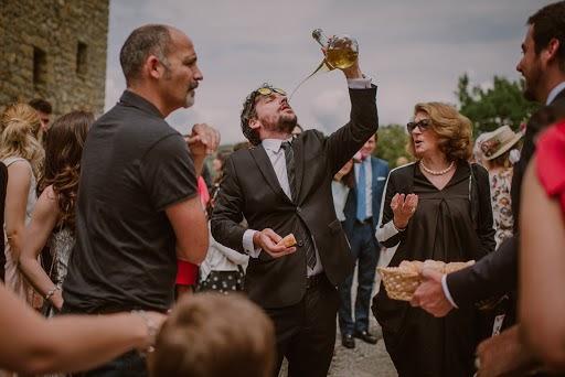 Wedding photographer Monika Zaldo (zaldo). Photo of 11.04.2018