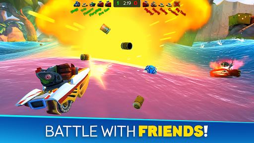 Download Battle Bay MOD APK 1