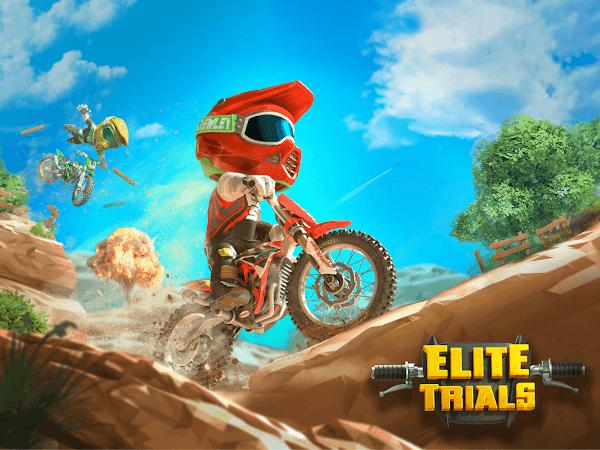Elite Trials v1.0.34 (Mod Money)