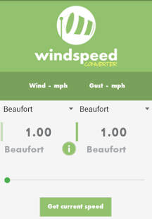 Wind Speed- screenshot thumbnail