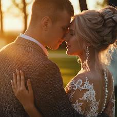 Wedding photographer Evgeniya Ivakhnenko (EugeniyaSh). Photo of 09.08.2018