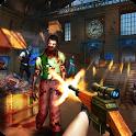 Zombie Death Hunter 3D icon