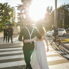 Wedding photographer Aleksey Kovalevskiy (AlekseyK). Photo of 15.04.2016