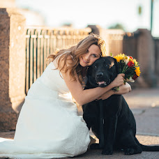 Wedding photographer Marat Gismatullin (MaratGismatullin). Photo of 12.05.2017