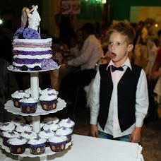 Wedding photographer Yuliya Titulenko (Ju11). Photo of 13.11.2015