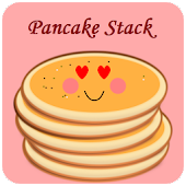 Stack for Pancake Tower