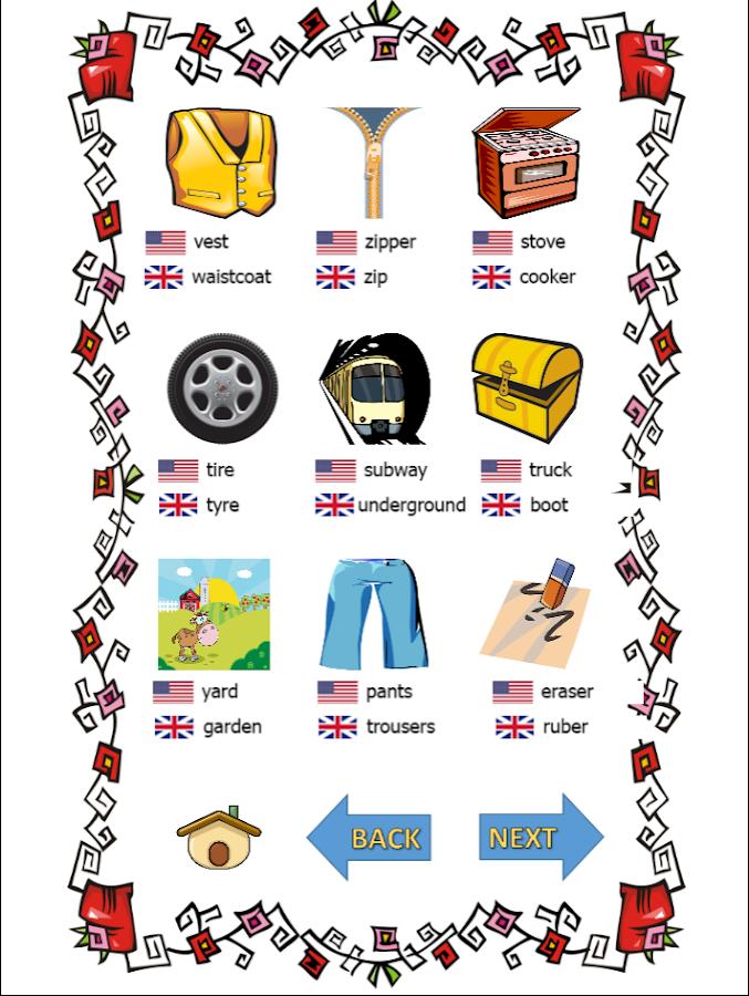 definition american english casual