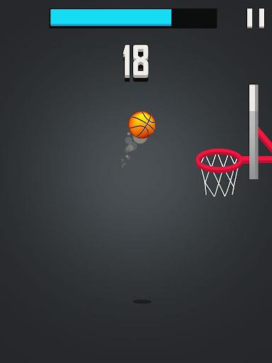 Dunk Fire 1.3 screenshots 12