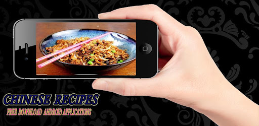 Chinese food recipes apps on google play forumfinder Image collections