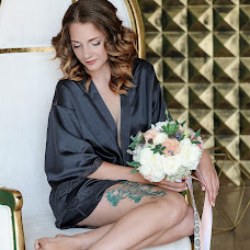 Wedding photographer Anastasiya Rusanova (ovchinnikovafoto). Photo of 16.09.2016