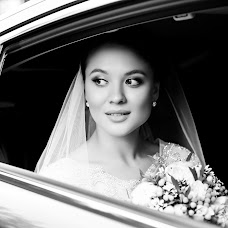 Wedding photographer Aleksandra Kharlamova (akharlamova). Photo of 14.11.2016