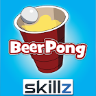 Beer Pong Game icon