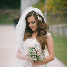 Wedding photographer Kseniya Merenkova (keyci). Photo of 02.12.2016