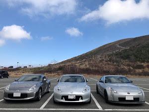 フェアレディZ Z34のカスタム事例画像 新潟県産さんの2020年11月08日22:36の投稿
