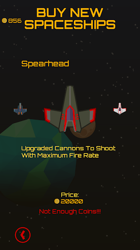 Space Survival android2mod screenshots 3