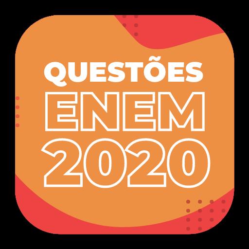 Baixar Questões ENEM 2020 e Provas de Vestibulares para Android