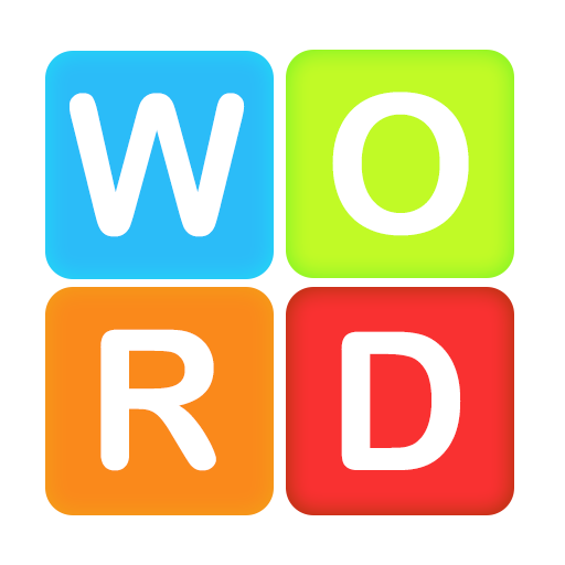 Word Scramble New: Word Puzzle Game