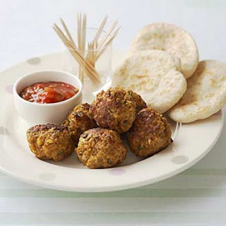 Spicy Meatballs Recipe