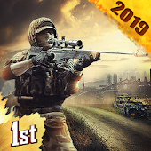 Modern Critical Warfare: Action Offline Games 2018 Android APK Download Free By STJ Games