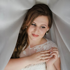 Wedding photographer Liliana Arseneva (arsenyevaliliana). Photo of 12.08.2015