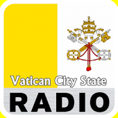 Vatican City State Radio