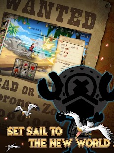 Pirates War: Master of Sea Screenshot