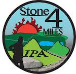Four Mile Stone 4 Miles