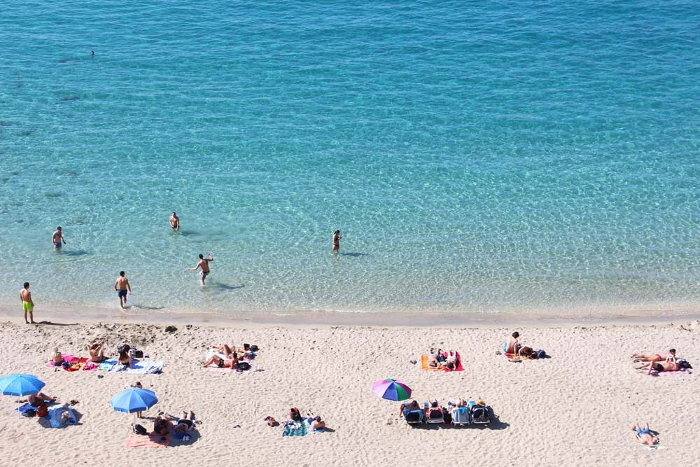 Baía Paraíso, uma das praias mais belas de Malta | Malta