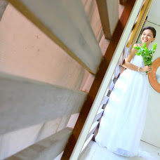 Wedding photographer Harold Lansang (harlansmultimed). Photo of 12.01.2015